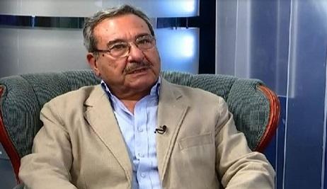 اصابة رمزي رباح عضو المكتب الساسي للجبهة الديمقراطية برصاصة مطاطية في قدمه