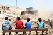 السياسات الإسرائيلية تجاه التجمعات البدوية وسبل مواجهتها .. الخان الأحمر أنموذجًا