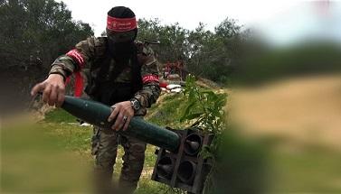 كتائب المقاومة الوطنية تنعى شهداء العدوان الاسرائيلي على غزة ودمشق وتؤكد أن إرهاب الاحتلال لن يوقف المقاومة في الدفاع عن شعبنا