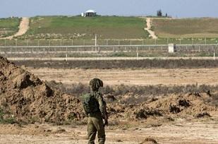 دراسة إسرائيلية.. حل مشكلة غزة بعودة السلطة أو مراقبين دوليين
