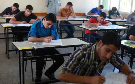 خبر: اللجنة الشعبيّة في مُخيّم طولكرم تدعو لتوفير الأجواء المناسبة لطلبة الثانوية العامة