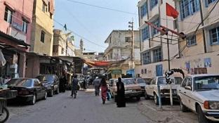 اتفاق فلسطيني لبناني على إبقاء مداخل