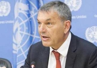 لازاريني : أونروا تبدأ بإصلاح 1200 منزل متضرر من العدوان الأخير على غزة
