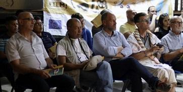 """مجموعة باور تعرض 5 أفلام من مجموعة """"أنا فلسطينية"""""""