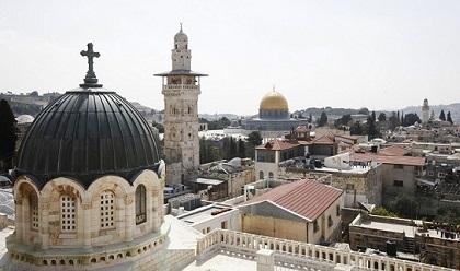 العقارات التاريخية في القدس.. النهب والتهويد بأمر القضاء