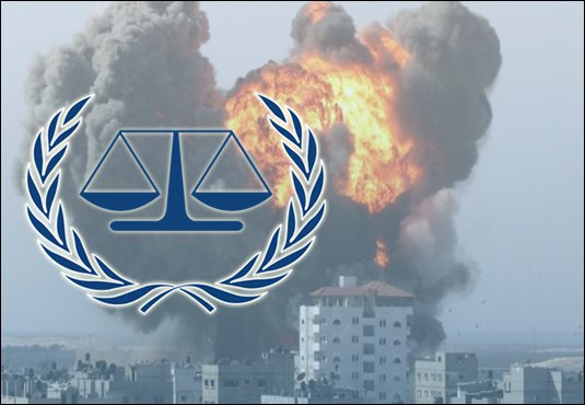 قراءة قانونية حول مجريات التحقيق في المحكمة الجنائية الدولية بجرائم عدوان 2014 على قطاع غزة