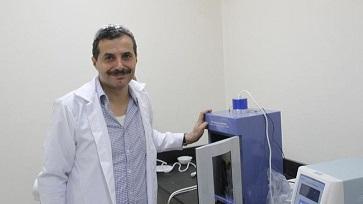 بروفيسور فلسطيني يسجّل براءتي اختراع في الولايات المتحدة