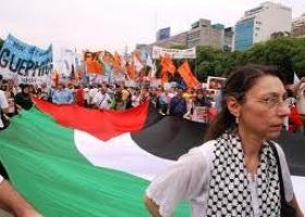 الفلسطينيون في بريطانيا
