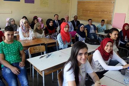 الأوّل على الجنوب فلسطيني.. ومصدر من