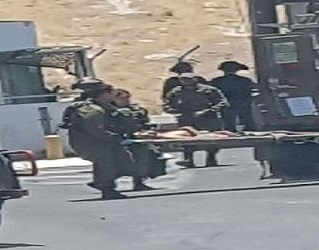 قوات الاحتلال تعتقل مواطنا على حاجز شمال بيت لحم