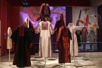 20 ألف زائر للمعرض.. المتحف الفلسطيني يختتم