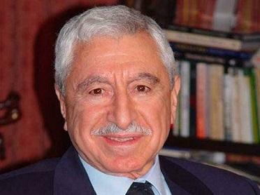 من نايف حواتمة الأمين العام  للجبهة الديمقراطية لتحرير فلسطين  إلى