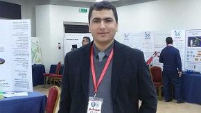 أكاديمي فلسطيني يفوز بجائزة الجامعة العربية الأميريكية للتميز في البحث العلمي