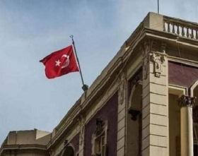 السفارة التركية في لبنان تستمر بإيقاف التأشيرات للاجئين الفلسطينيين السوريين