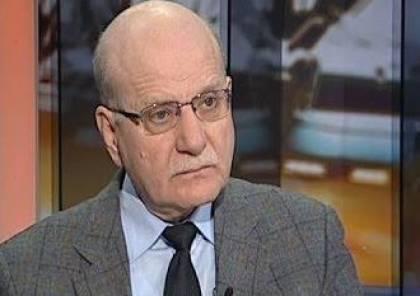 فهد سليمان: شعبنا الفلسطيني في لبنان شريك في المأساة وكلنا إلى جانب البلد الشقيق في مواجهة الكارثة