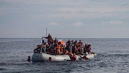 عائلات فلسطينيّة من سوريا مُختطفة في ليبيا