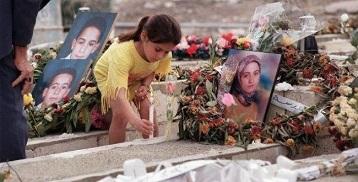 """في ذكراها الـ23.. مجزرة قانا شاهدة على همجية """"إسرائيل"""""""