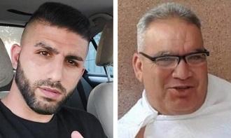 جريمة جديدة.. مقتل أب ونجله بإطلاق نار في الداخل المحتل عام 48