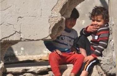 أكثر من نصف سكان غزة قد لا يكون لديهم طعام كاف بحلول يونيو