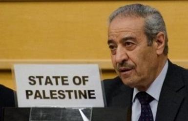 تيسير خالد: غرينبلات صهيوني متطرف وناطق بلسان اليمين الحاكم في اسرائيل