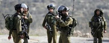 الاحتلال تشن حملة اعتقالات في مدن بالضفة الغربية