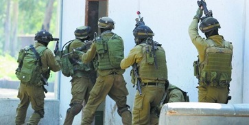 """""""الخارجية"""" تحذر من التعامل مع عمليات الاعتقال والاختطاف التي ينفذها الاحتلال كأمر اعتيادي"""