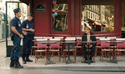 مرشح للأوسكار يفتتح مهرجان أيام فلسطين السينمائية