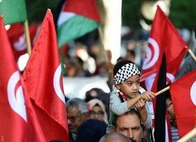 فلسطين تشارك في مهرجان