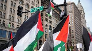 القضية الفلسطينية وأولويات السياسة الأميركية الراهنة؟