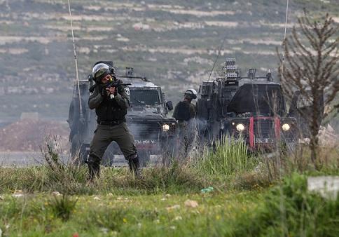 الاحتلال يواصل انتهاكاته بحق أبناء شعبنا والقدس في مركز الاستهداف(الأحد)