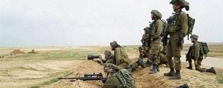 توغل إسرائيلي وإطلاق نار على الصيادين والمزارعين في غزة