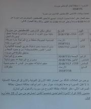 الأونروا تعلن عزمها تحديث بيانات فلسطينيي سورية في لبنان