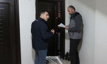 حملة تفتيش على منازل السوريين في إسطنبول