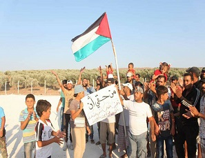 مؤسسة حقوقية تطالب الأونروا بتوفير مستلزمات الحياة لكافة لاجئي فلسطين الموجودين داخل سوريا