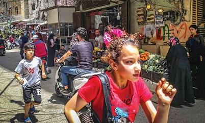 هجرة اللاجئين الفلسطينيين من لبنان: طرق بحرية معبدة بالموت