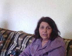 ريتا حمدان تدعو السلطة الفلسطينية للقيام بدورها تجاه اللاجئين الفلسطينيين في لبنان