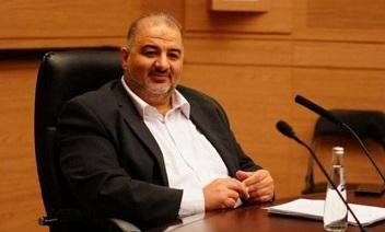 جرغون: تصريحات «منصور عباس» مدانة ومرفوضة، ونؤكد على حق شعبنا في المقاومة