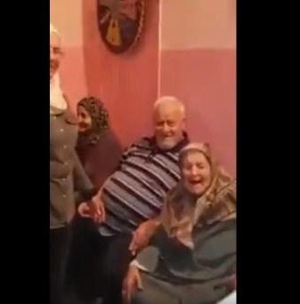 في بيروت.. شقيقان فلسطينيان يلتقيان بعد غيابٍ 70 عاماً بعمر النكبة