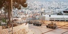اعتقال 6 فلسطينين واقتحام منزل النائب في التشريعي خالد طافش