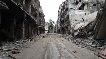 تشكيل لجنة لإنهاء وضع المخططات التنظيمية لمخيم اليرموك ومناطق أخرى