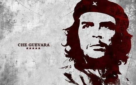 ذكرى ميلاد أيقونة الثورة تشي جيفارا