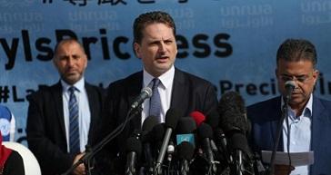 كرينبول: الأمور الراهنة على ما يُرام بفضل استنفار دول من أجل