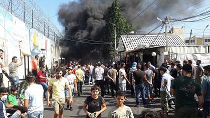 إجراءات وزارة العمل بحق اللاجئين الفلسطينيين .. ذهنية لبنانية تستجر الكوارث