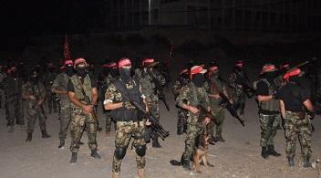 خلال استنفار عسكري .. المقاومة الوطنية تحذر الاحتلال من التغول بالدم الفلسطيني