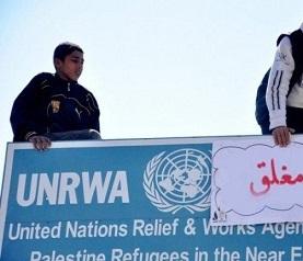 نقوم بإجراءات تقشفية لمواجهة الأزمة دون المساس بخدمات اللاجئين
