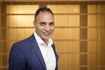 محامي فلسطيني يفوز في الانتخابات الداخلية لحزب الراديكال الدنماركي