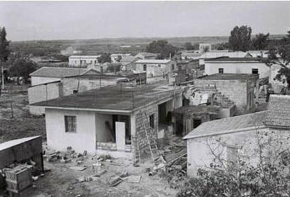 قرية السافرية