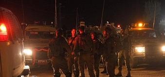 القدس: إصابة جندي من جيش الاحتلال بعملية دهس.. واعتقال المنفذ