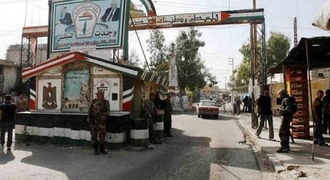 اجراءات وزارة العمل تستنفر الفلسطينيين فهل ينفجر شارعهم؟!