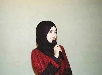 كاتبة فلسطينية ضمن 100 شخصية عالمية ساهمت بنشر اللغة العربية